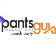 pantsguys Launch Party