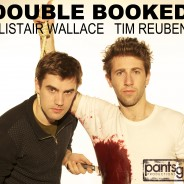 DoubleBooked… Again…