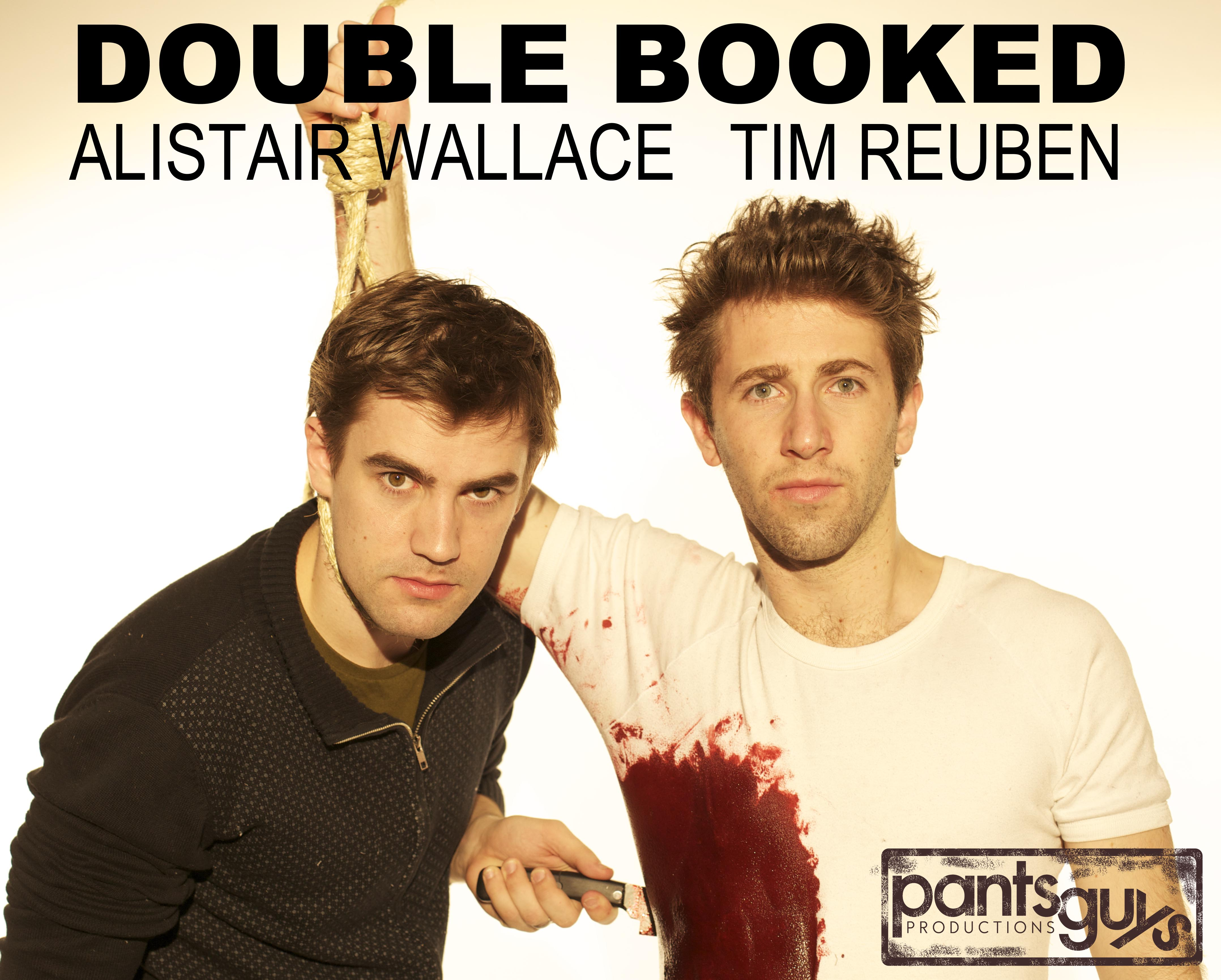 Double Booked Brochure Image xml